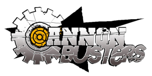 cannon-busters
