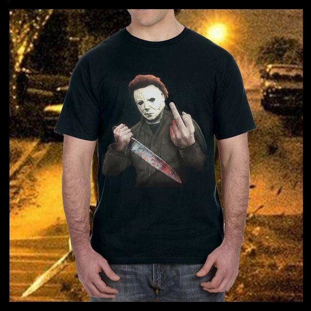 It's Friday the 13th🔪🔪 #fridaythe13th #spooky #tshirt #merch