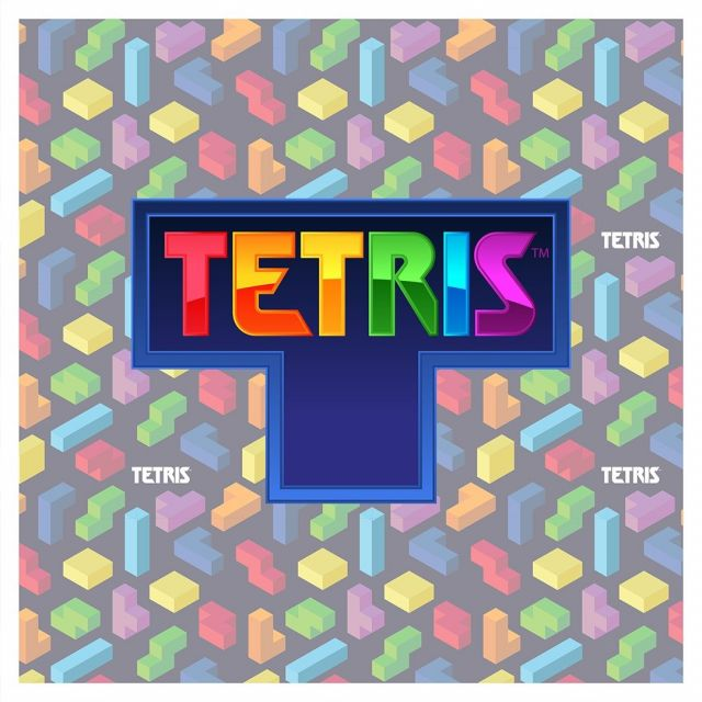 We're very excited to have Tetris as one of our licenses. New designs pending... #tetris #gaming #games #tshirt